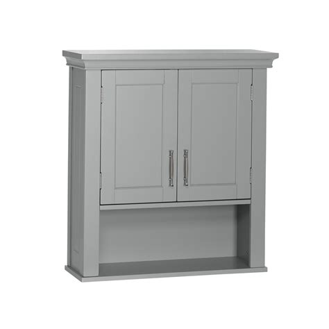 2 door wall cabinet riverridge somerset collection 2 door wall cabinet