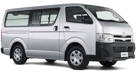 toyota hiace bus reviews prices ratings