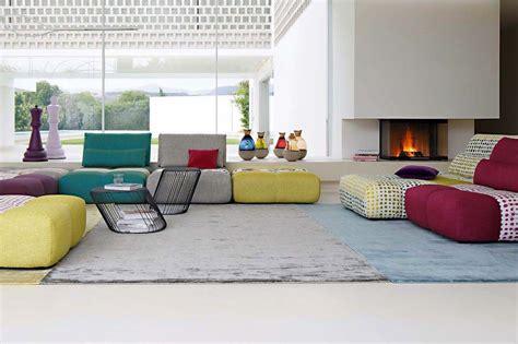 mobilier de canapé d angle salon canapé d 39 angle spacer edition mobilier de