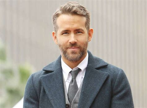 """This is a blog dedicated to the canadian actor ryan reynolds. Ryan Reynolds Jokes That Blake Lively Will Be """"Filing The Divorce Papers"""" Over This 