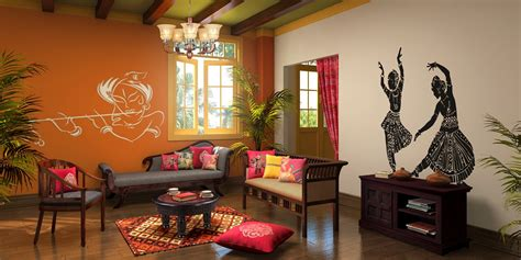 indian ethnic living room designs  indian jewel