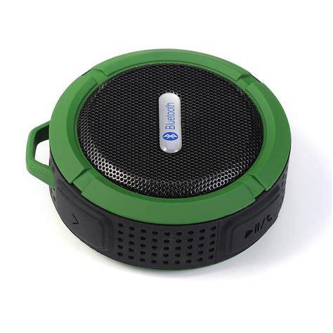 wireless portable waterproof bluetooth speaker v3 0 a2dp