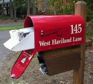 Residential, Mailboxes, Mr, Mailbox, Special