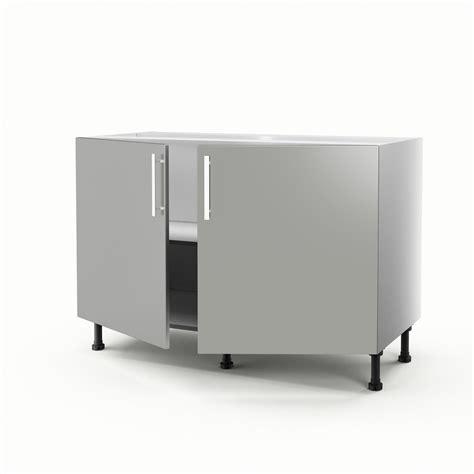 meuble evier cuisine castorama meubles cuisine inox fond de hotte cuisine inox l60 x p65