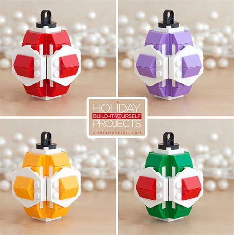 unique christmas ornaments to make 35 cute and creative christmas ornaments decoration ideas for 2014