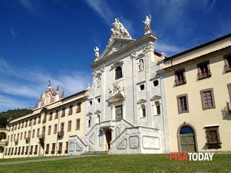 Certosa Di Calci Orari Costo Ingresso by Visita Guidata Alla Certosa Di Calci Eventi A Pisa