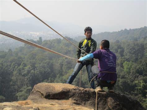 All Assam Rock Climbing Training Camp, 2015 - Assam ...