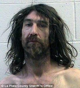 Colorado man Edward Venteroso arrested after 'imprisoning