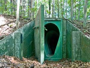 Switzerland Nuclear Shelter Bunker