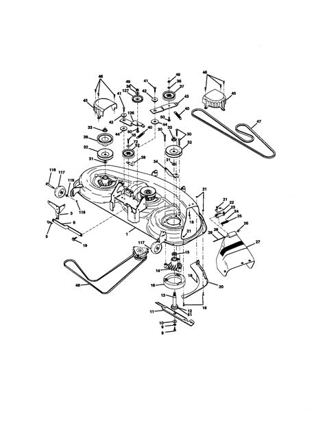 16 Hp Brigg Part Diagram by 16 Hp Briggs And Stratton Engine Diagram