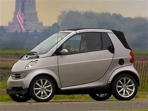 Les Plus Petites Voitures Du Marché : etats unis la petite smart voit grand 40 000 voitures vendues en 2008 ~ Maxctalentgroup.com Avis de Voitures