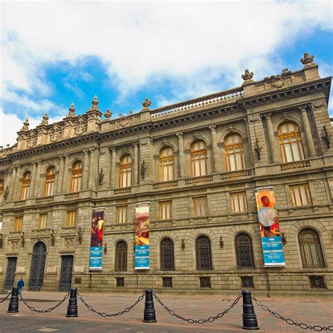 Best Museums In Mexico City  Travel + Leisure