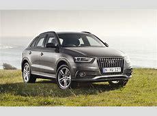 Audi Q3 Review CarAdvice