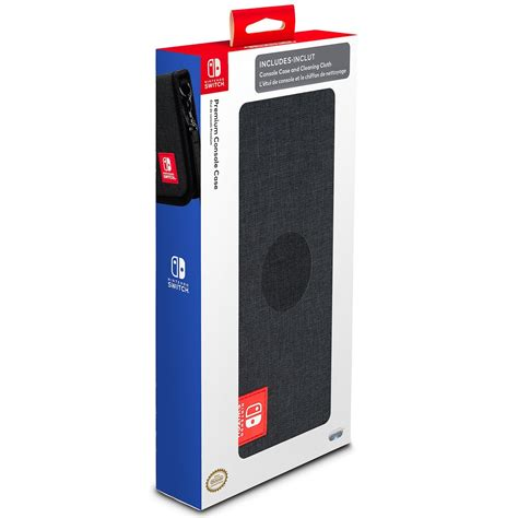 nintendo switch system case switch