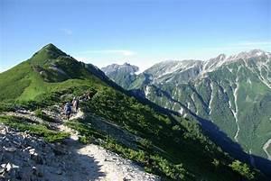 Japan Wanderlust: 5 Freaking Incredible Mountains to Hike ...