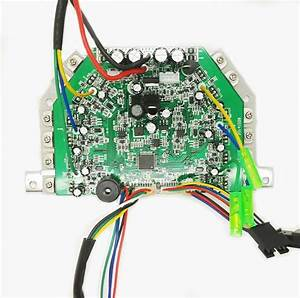 Control Circuit Board For Self Balance Wheel Scooter Hoverboard Unicycle