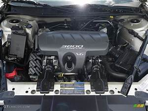 2005 Buick Lacrosse Cx 3 8 Liter 3800 Series Iii V6 Engine
