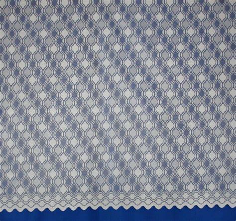 manchester net curtain geometric design net curtain 2 curtains