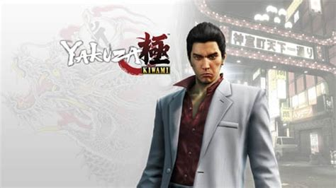 hd remake yakuza kiwami releases  ps horror cult films