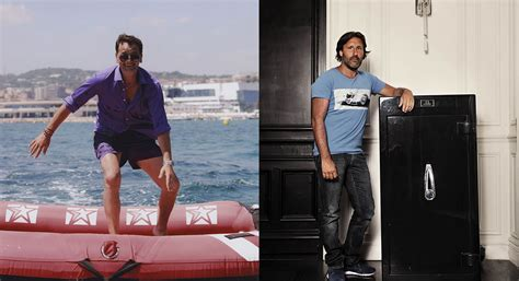 Vanity Fair Series by Arnaque Au Co2 Arnaud Mimran Et Marco Mouly Racontent
