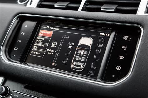 Range Rover Sport 16 Sdv6 Hse Dynamic Review Land Rover Range Rover Sport Hse Dynamic 2016 Review