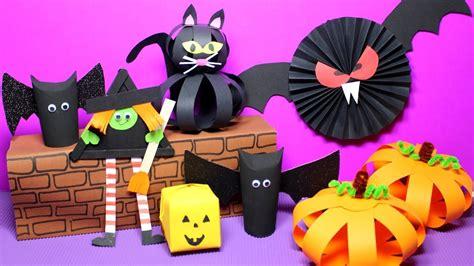 easy halloween crafts  kids halloween craft ideas