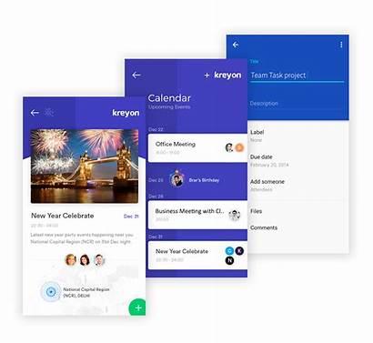 Ui Ux App Software Mobile Designs Functional
