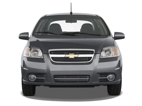 2009 Chevrolet Aveo Reviews And Rating