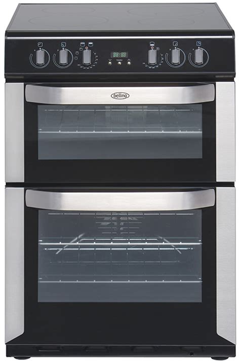 induction range oven double freestanding belling ranges slide cooktop stove ovens electric cooker essential kitchen combo cooking list 60cm