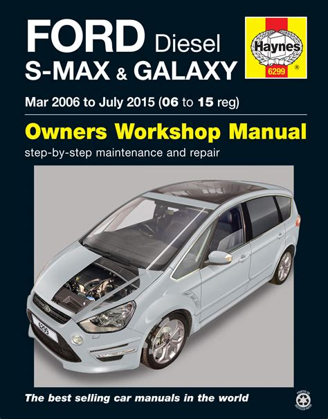 ford  max galaxy diesel mar  july