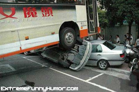 Car Accidents Funny Pictures- Best