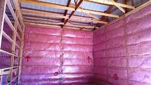 Barn Raising  Colorado Pole Barns Step By Step