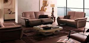 canape relaxation modele 604 e chateau d39ax marseille 13 With canapé cuir relax chateau d ax