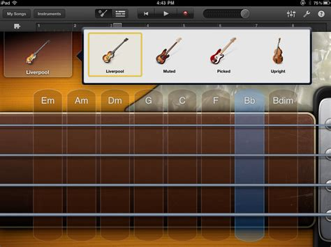 Be The Next Indie Music Hit With Garageband For Ipad