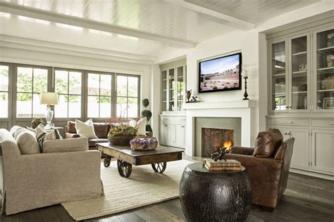R House Home Decor :  A Coastal California Farmhouse