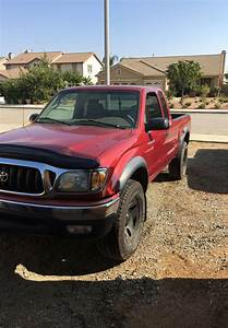 Toyota Tacoma 4wd 5speed Manual 4x4  Low Miles  For Sale
