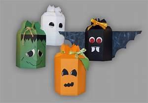 Bastelideen Für Halloween : halloween dekoration basteln vier vorschl ge ~ Whattoseeinmadrid.com Haus und Dekorationen