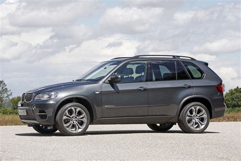2012 Bmw Announced Plans To Release Upgraded X5 And X6