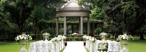 weddings offical site of okura garden hotel shanghai