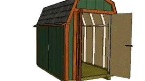 saltbox shed plans 12x16 pdf plans