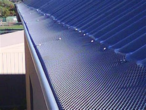 All The Best Leaf Guard & Gutter Systems Guttering