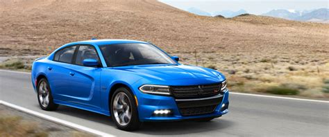 2015 Dodge Charger Financing & Lease Deals NJ 07446