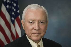 Hatch Renews Commitment To Medical Device Tax Repeal