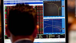UK trader arrested for causing 2010 stock market 'Flash Crash'
