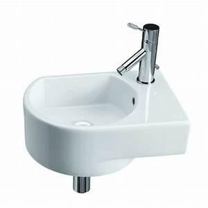 Lave Main Angle : lavabos lave mains tous les fournisseurs lavabo ~ Melissatoandfro.com Idées de Décoration