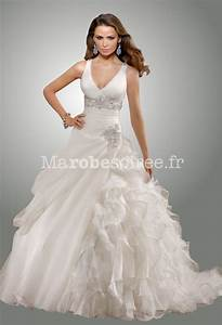 mariage robes and adele on pinterest With photo robe de mariage