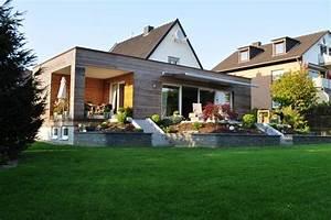 Anbau Haus Holz : anbau an bestehendes wohnhaus ~ Sanjose-hotels-ca.com Haus und Dekorationen