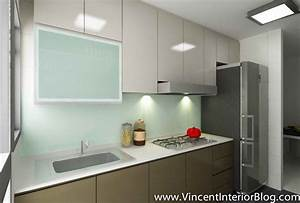 small singapore kitchen layout google search small With 3 room flat kitchen design singapore