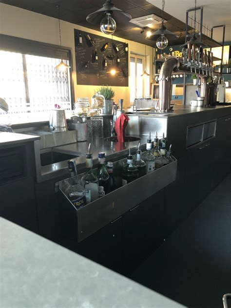 Arredamenti Per Pub by Arredamento Pub E Birrerie Banchi Frigoriferi Tavoli