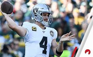 Detroit Lions vs Oakland Raiders Betting Odds, Preview ...
